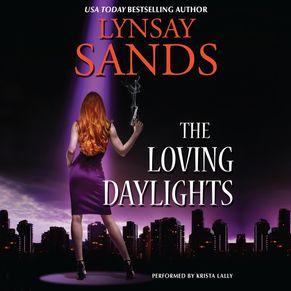 Loving Daylights Unabridged, The  WMA