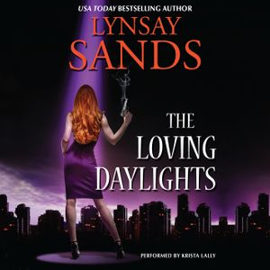 Loving Daylights Unabridged, The  WMA