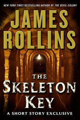 Key ebook skeleton