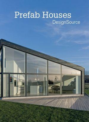PreFab Houses DesignSource book image