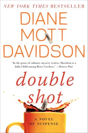 Double Shot book image