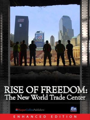 Rise of Freedom (Enhanced) book image