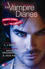 The Vampire Diaries: Stefan's Diaries #6: The Compelled Paperback  by L. J. Smith