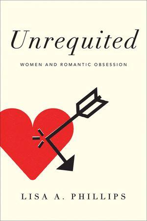 Unrequited book image
