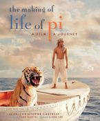The Making of Life of Pi Hardcover  by Jean-Christophe Castelli