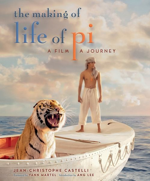 Book web sampler the making of life of pi e book fandeluxe Choice Image