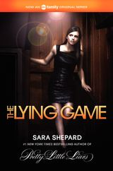 The Lying Game TV Tie-in Edition