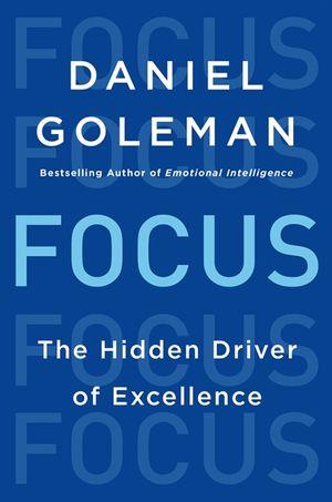 Focus book image
