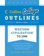 western-civilization-to-1500
