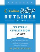 Western Civilization to 1500