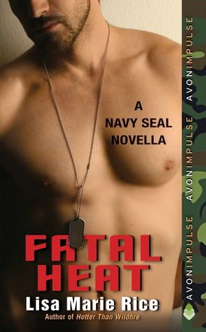 Fatal Heat book image