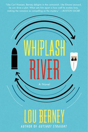 Whiplash River book image