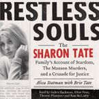 Restless Souls Downloadable audio file UBR by Alisa Statman