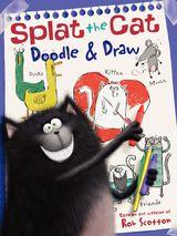 Splat the Cat: Doodle & Draw