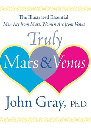 Truly Mars and Venus book image