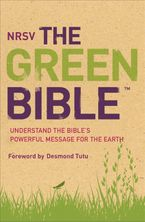 The Green Bible eBook  by Harper Bibles