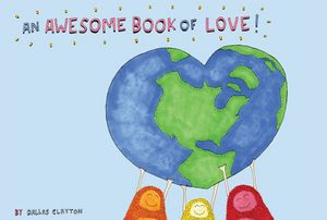 An Awesome Book of Love! book image