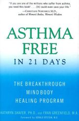 Asthma Free in 21 Days