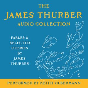 The James Thurber Audio Collection book image