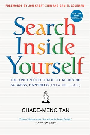 Search Inside Yourself book image