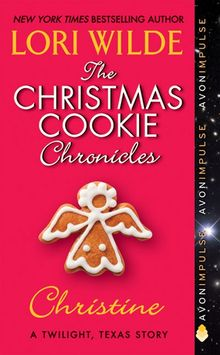 The Christmas Cookie Chronicles: Christine