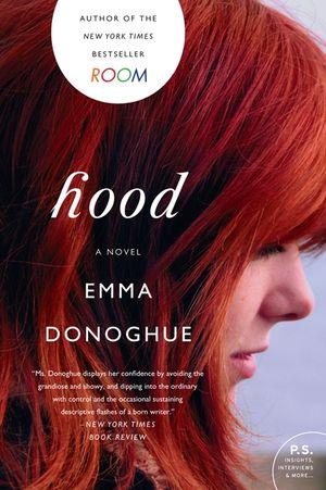 Hood book image