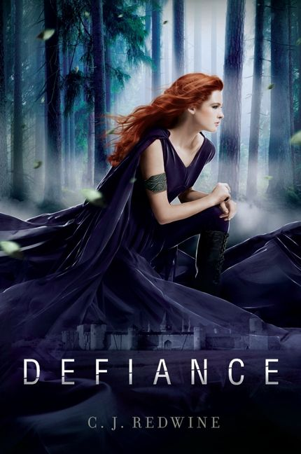 Romantic Quotes: Defiance
