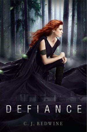 Defiance book image
