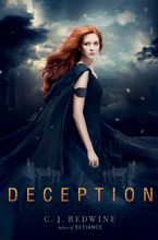 Deception Hardcover  by C. J. Redwine