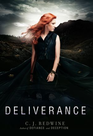 Deliverance book image