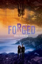 Forged Hardcover  by Erin Bowman