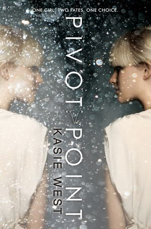 Pivot Point book image