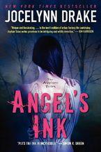 Angel's Ink Paperback  by Jocelynn Drake