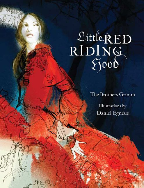 Little Red Riding Hood Brothers Grimm E Book