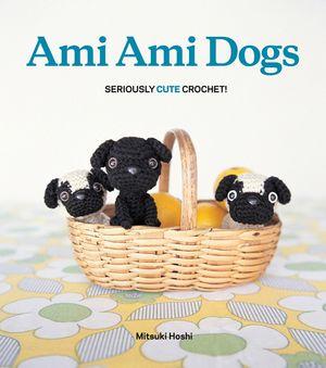 Ami Ami Dogs book image