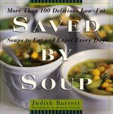 Saved By Soup