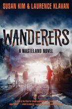 Wanderers Hardcover  by Susan Kim