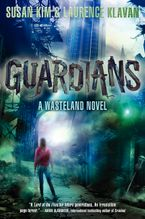Guardians Hardcover  by Susan Kim
