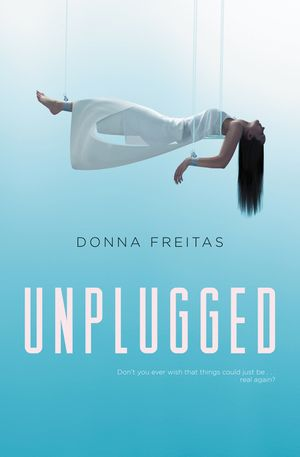 Unplugged book image