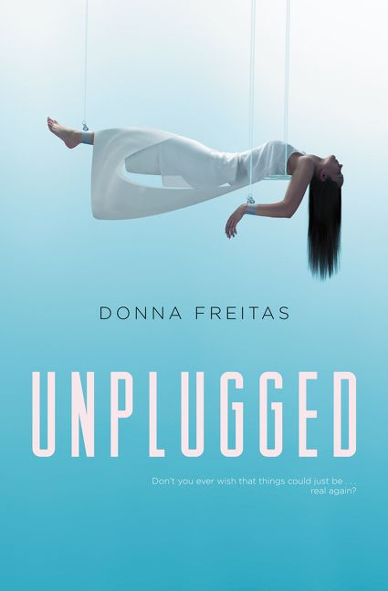 Image result for unplugged donna freitas
