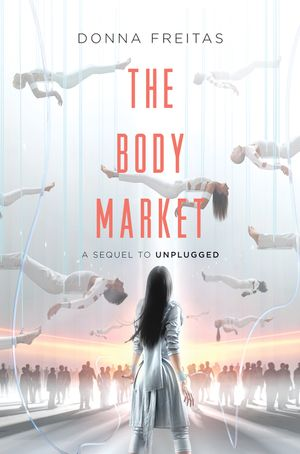 The Body Market book image