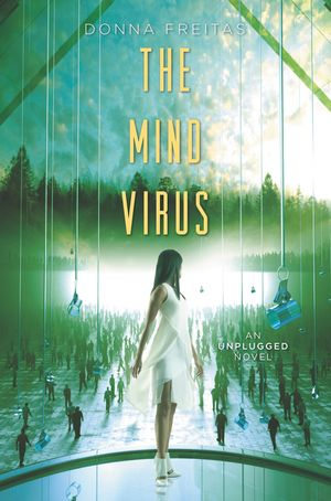 The Mind Virus book image
