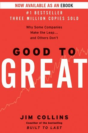 Good to great jim collins e book cover image good to great fandeluxe Image collections