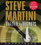 Trader of Secrets Low Price CD CD-Audio UBR by Steve Martini