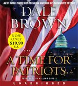 Time for Patriots Low Price CD, A
