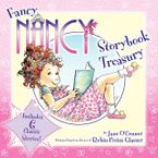 Fancy Nancy Storybook Treasury Hardcover  by Jane O'Connor