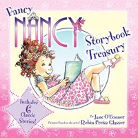 fancy-nancy-storybook-treasury