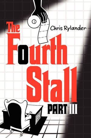The Fourth Stall Part III book image