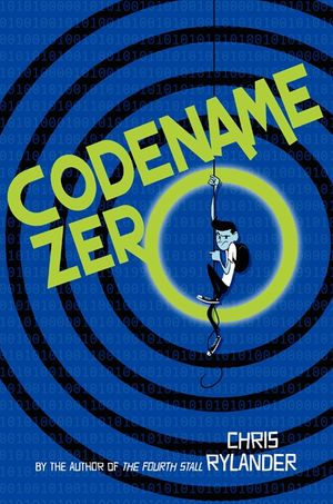 Codename Zero book image