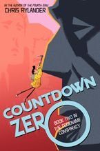 Countdown Zero Hardcover  by Chris Rylander